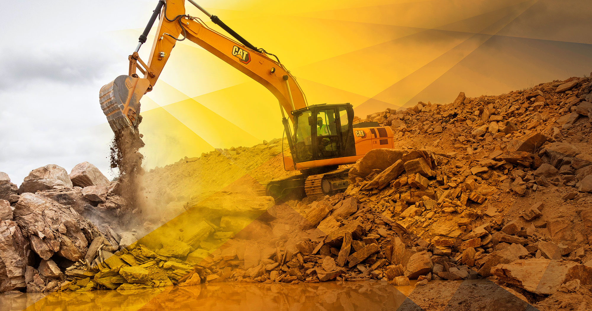5 Reasons To Choose Heavy Equipment Rental